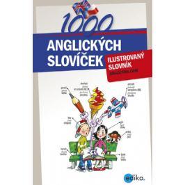 1000 anglických slovíček - Anglictina.com - e-kniha