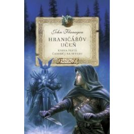Hraničářův učeň 6 - Čaroděj na severu - John Flanagan - e-kniha