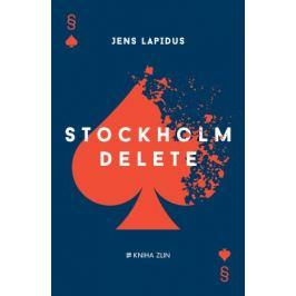 Stockholm DELETE - Jens Lapidus - e-kniha