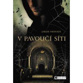 V pavoučí síti - Jakub Hrdoun - e-kniha