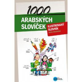 1000 arabských slovíček - Hana Nováková - e-kniha