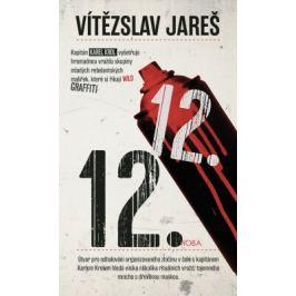 12.12. - Vítězslav Jareš - e-kniha