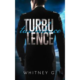 Turbulence - Whitney G. - e-kniha