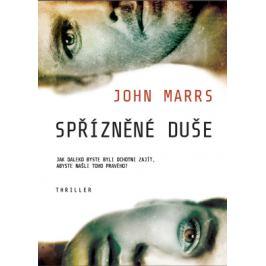 Spřízněné duše - John Marrs - e-kniha
