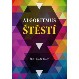 Algoritmus štěstí - Mo Gawdat - e-kniha