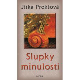 Slupky minulosti - Jitka Prokšová - e-kniha