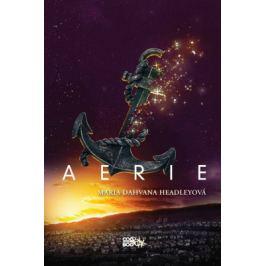 Aerie - Maria Dahvana Headleyová - e-kniha