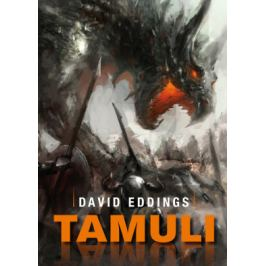 Tamuli - David Eddings - e-kniha