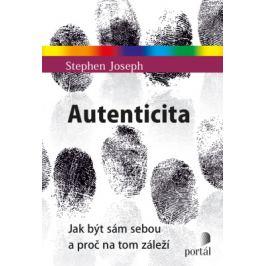 Autenticita - Stephen Joseph - e-kniha