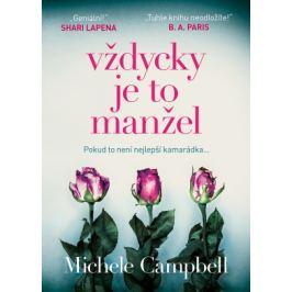 Vždycky je to manžel - Michele Campbell - e-kniha