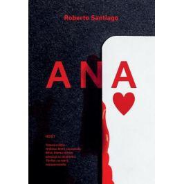 Ana - Roberto Santiago - e-kniha