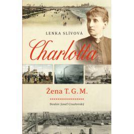 Charlotta - Lenka Slívová - e-kniha