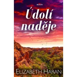 Údolí naděje - Elizabeth Haran - e-kniha