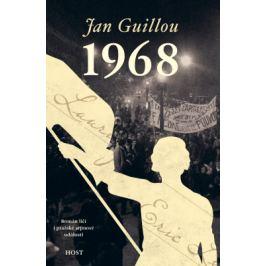 1968 - Jan Guillou - e-kniha