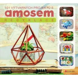 101 výtvarných projektů s AMOSem - Michala Šmikmátorová - e-kniha