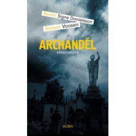 Archanděl - Voosen Roman, Kerstin S. Danielsson - e-kniha
