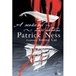 A oceán byl naší oblohou - Patrick Ness - e-kniha