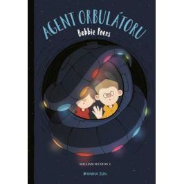 Agent orbulátoru - Bobbie Peers - e-kniha