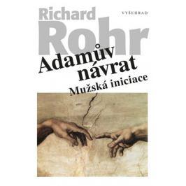 Adamův návrat - Richard Rohr - e-kniha