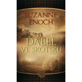 Ďábel ve Skotsku - Suzanne Enoch - e-kniha