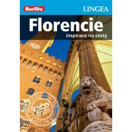 Florencie - 2. vydání - Lingea - e-kniha