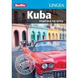 Kuba - Lingea - e-kniha
