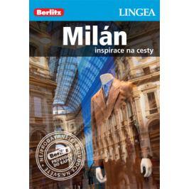 Milán - Lingea - e-kniha