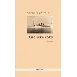 Anglické roky - Norbert Gstrein - e-kniha