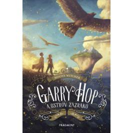 Garry Hop a ostrov zázraků - Moony Witcher - e-kniha