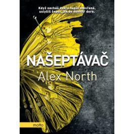 Našeptávač - Alex North - e-kniha