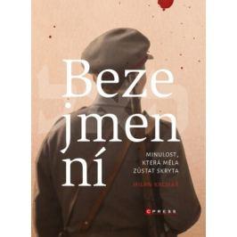 Bezejmenní - Milan Krčmář - e-kniha
