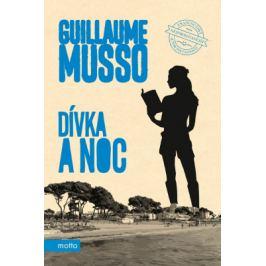 Dívka a noc - Guillaume Musso - e-kniha