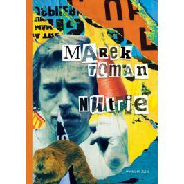 Nutrie - Marek Toman - e-kniha