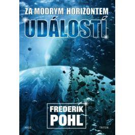 Za modrým horizontem událostí - Frederik Pohl - e-kniha