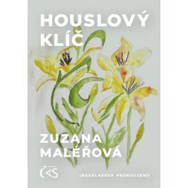 Houslový klíč - Zuzana Maléřová - e-kniha