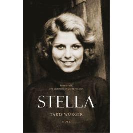 Stella - Takis Würger - e-kniha