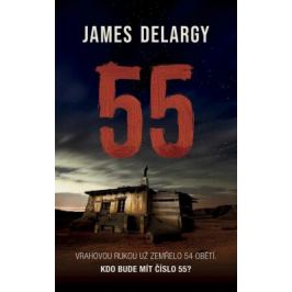 55 - James Delargy - e-kniha