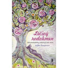 Léčivý rodokmen - Lenka Šnajdrová - e-kniha