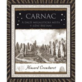 Carnac - Howard Crowhurst - e-kniha
