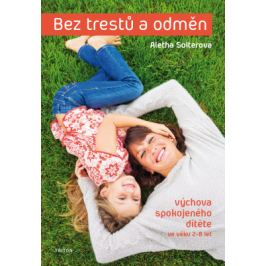 Bez trestů a odměn - Aletha Solterová - e-kniha