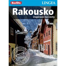 Rakousko - Lingea - e-kniha
