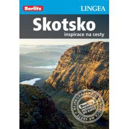 Skotsko - Lingea - e-kniha