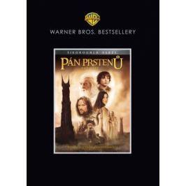 Pán prstenů: Dvě věže DVD - Warner Bestsellers 4. - DVD