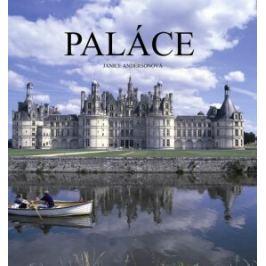 Paláce - Andersonová Janice