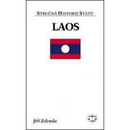 Laos - Jiří Zelenda