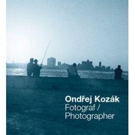 Fotograf / Photographer - Ondřej Kozák