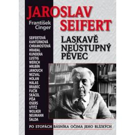Jaroslav Seifert - František Cinger