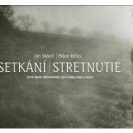 Setkání / Stretnutie - Jan Skácel - audiokniha
