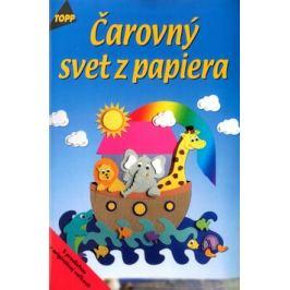 Čarovný svet z papiera
