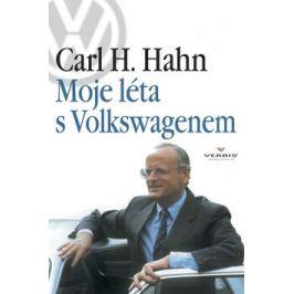 Moje léta s Volkswagenem - Carl H. Hahn